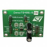 DEMOTS489S 相关电子元件型号