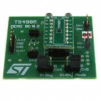 DEMOTS4995J 相关电子元件型号