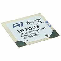 EFL700A39|ST常用电子元件