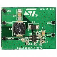 EVAL5986|相关电子元件型号