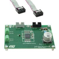 EVLPOWERSTEP01 ST常用电子元件
