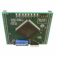 STEVAL-IFW002V1 相关电子元件型号