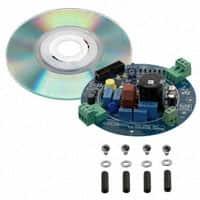 STEVAL-IHM036V1 相关电子元件型号