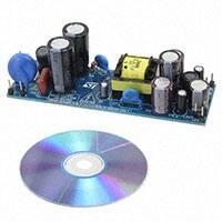 STEVAL-ISA105V1|ST常用电子元件