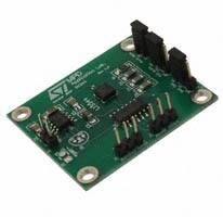 STEVAL-MKI014V1|相关电子元件型号
