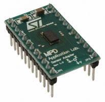 STEVAL-MKI020V1|相关电子元件型号