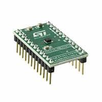 STEVAL-MKI164V1 相关电子元件型号