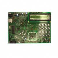 STEVAL-TCS001V1|ST电子元件