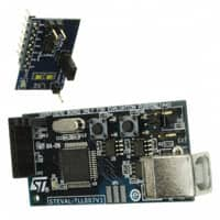 STEVAL-TLL007V1|相关电子元件型号