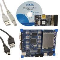 STM3210E-SK/KEIL|ST常用电子元件