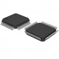 STM8L152R8T3 相关电子元件型号