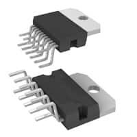 TDA7360|ST常用电子元件