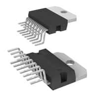 TDA7372B|相关电子元件型号