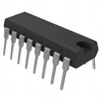 ULN2003A ST常用电子元件