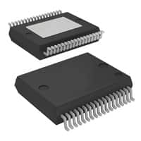 VND5E025AY-E|ST电子元件