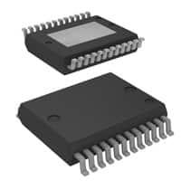 VND5T050AK-E|ST电子元件